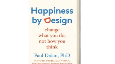 <em>MIND</em> Reviews: <em>Happiness by Design: Change What You Do, Not How You Think</em>