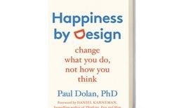 <em>MIND</em> Reviews: <em>Happiness by Design: Change What You Do, Not How You Think</em>