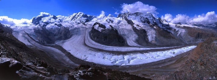 Listen to a Glacier, Forecast a Flood