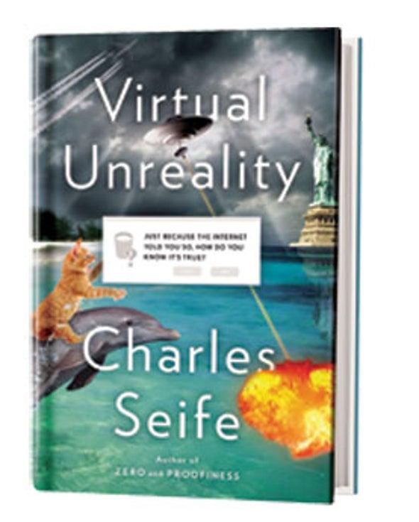 Book Review: <i>Virtual Unreality</i>