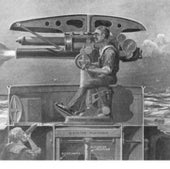 Submarine Fantasy: