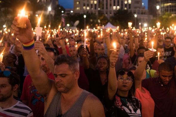 Gun Researchers: Orlando Mass Shooting Is a Public Health Emergency
