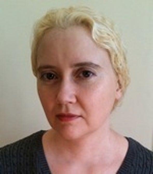 Google's Privacy Czar Alma Whitten Resigns