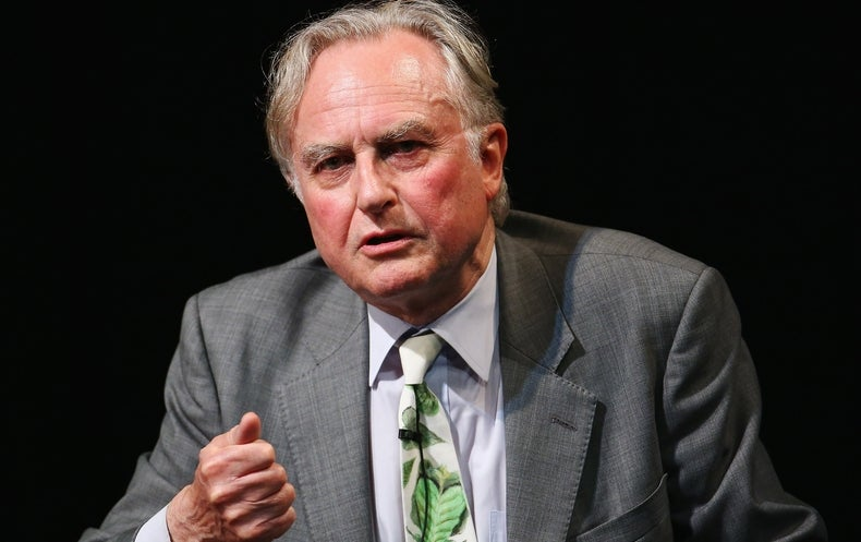 Richard Dawkins and Other Prominent Scientists React to Trump's Win