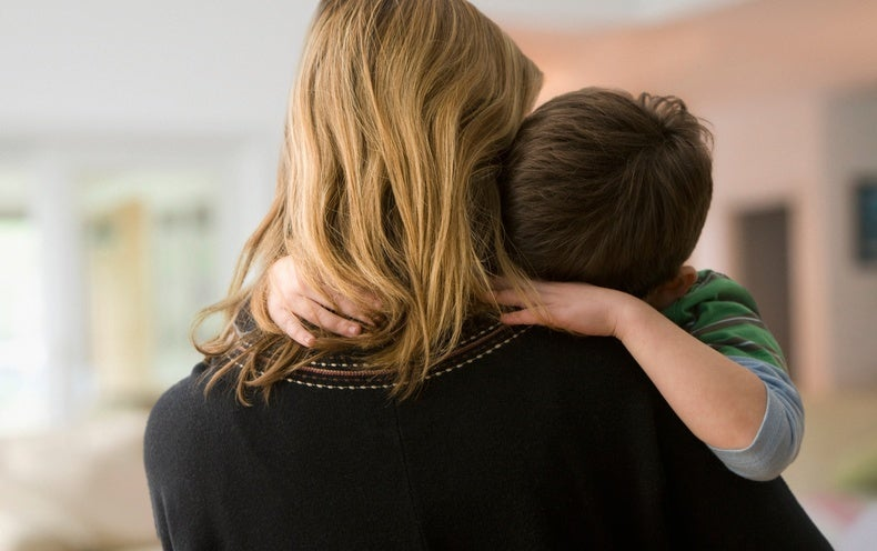 5 Easy Ways to Help Your Anxious Child (and Your Anxious Self)