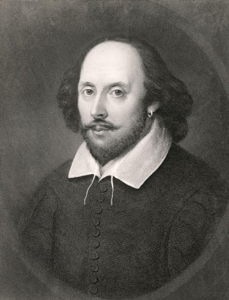 Zooniverse: Shakespeare's World