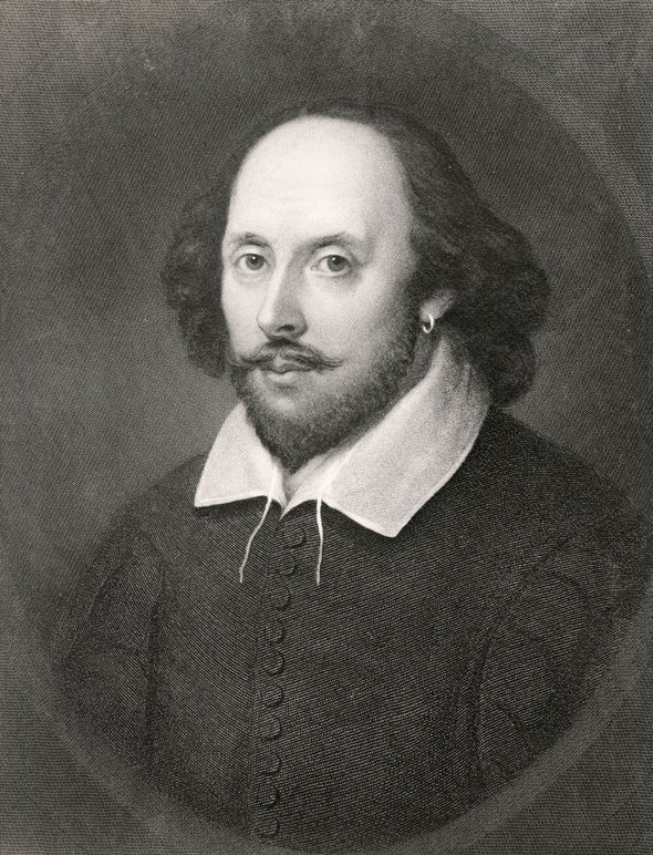 Zooniverse: Shakespeare's World