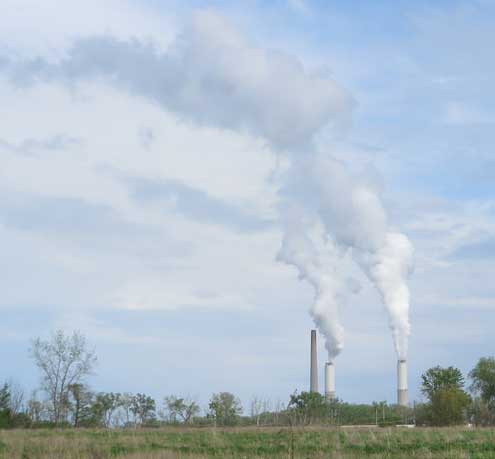 Will New Climate Rules Help or Hurt in U.S. Elections?