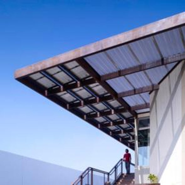 Top 10 Green Buildings Improve Surrounding Environment and Users' Health
