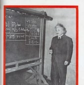 Einstein Proving the Principle of Equivalence, 1935