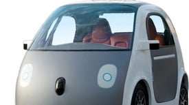 Self-Driving Cars Get New Laws in California