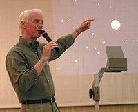 From Apollo to Asteroids