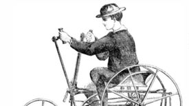 Good and Bad Inventions from 1865 [Slide Show]