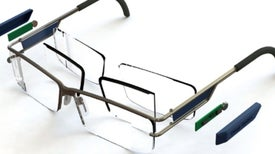 Self-Focusing Eyeglasses Are in Development in Israel