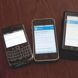 Wireless Services Increasingly Strained as Mobile Explodes