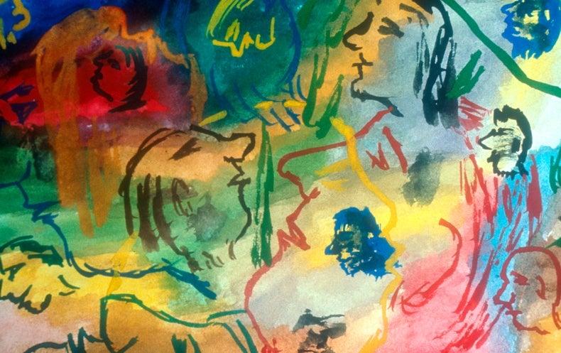 The Social Ties between Autism and Schizophrenia