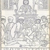 1490s: <i>Fasiculo de medicina</i>, attributed to Johannes de Ketham