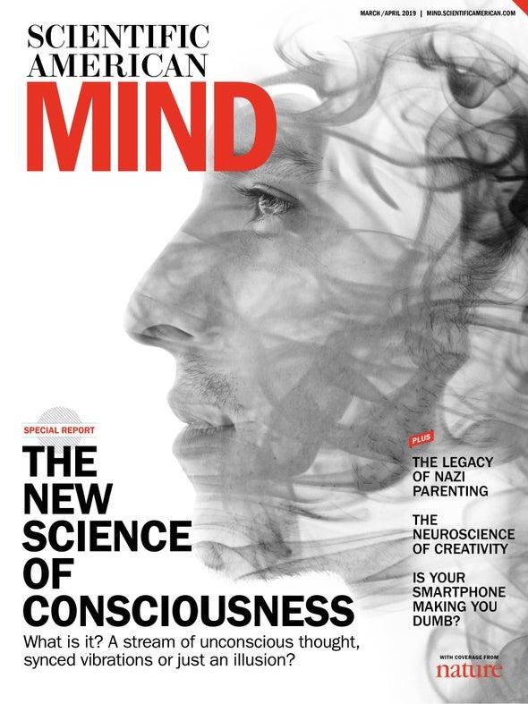 Brain Mechanics - Cover