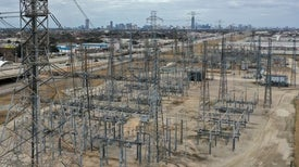 After Blackout, Questions Emerge on Future Greening of Texas's Grid