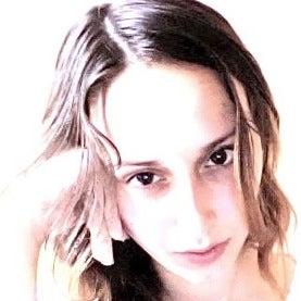 American undergraduate physicist and pilot Sabrina Pasterski