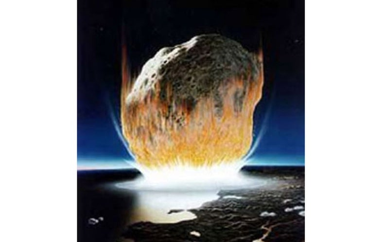 New White House Strategy Preps Earth for Asteroid Hit Scenarios