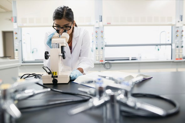 Science Wins Reprieve in U.S. Budget Deal
