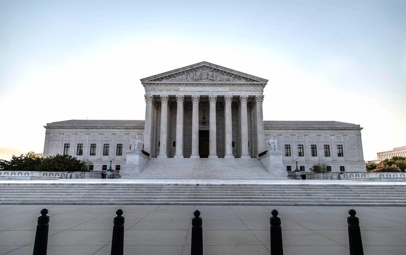 Supreme Court Upholds the Affordable Care Act—Again