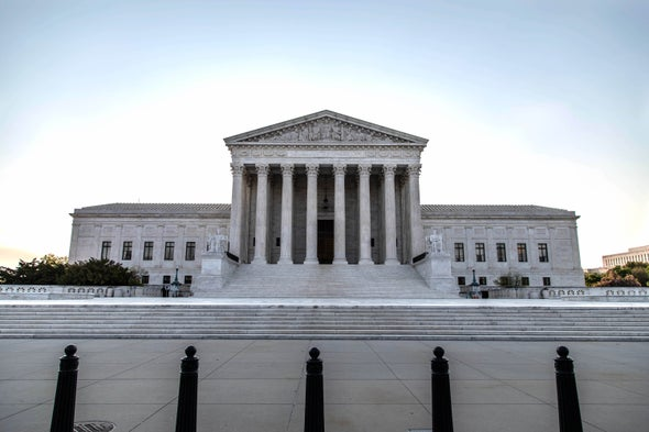 Supreme Court Upholds the Affordable Care Act--Again