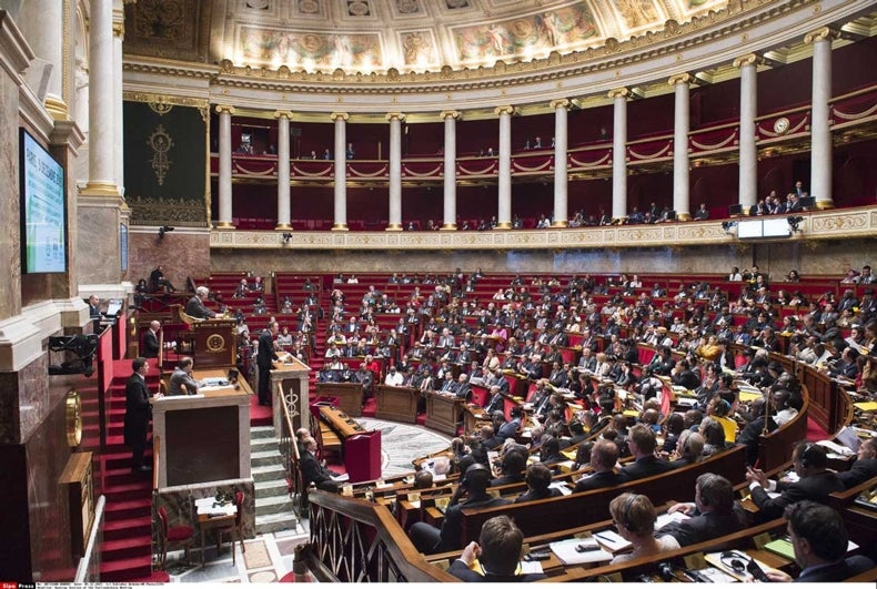 Glimmers of a Climate Deal Emerge in Paris