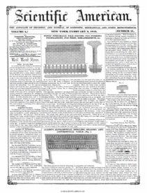 November 23, 1861