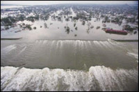 Protecting against the Next Katrina
