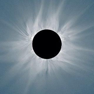How Do Eclipse Photographs Get Made?