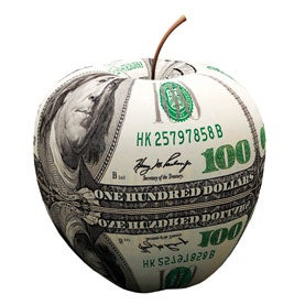 For a Healthier Country,  Overhaul Farm Subsidies
