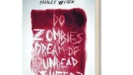 New Book Explores the Zombie Brain