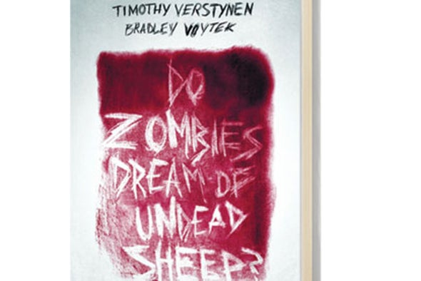 New Book Explores the Zombie Brain