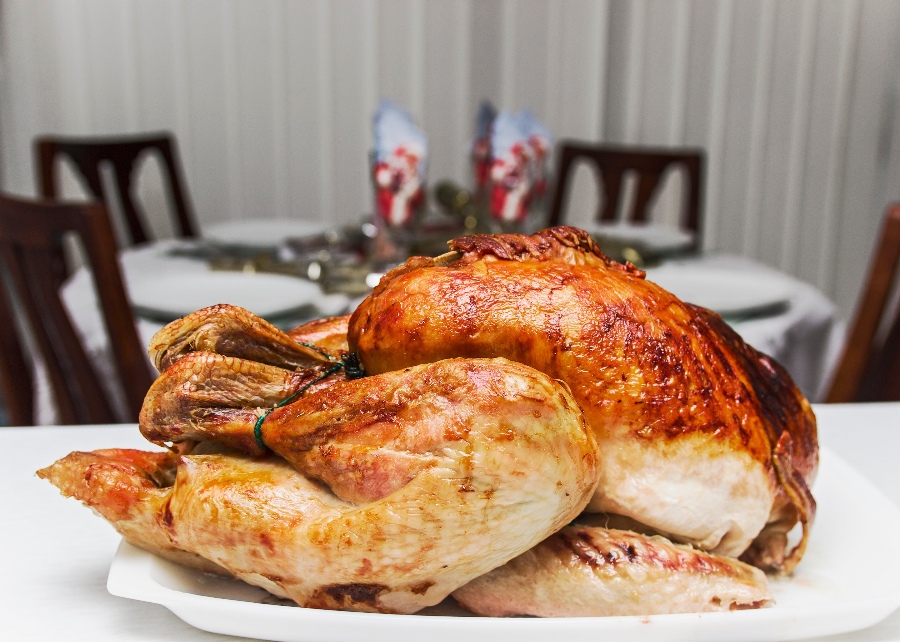 Does Turkey Make You Sleepy Scientific American