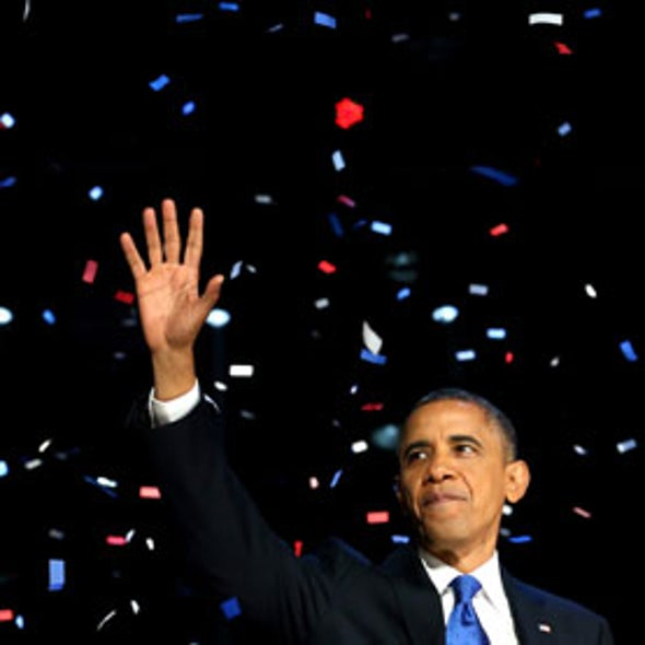 Obama Victory Reopens Door to Emissions Curbs and Possible Carbon Tax