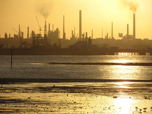Fossil Fuel Subsidies Cost $5 Trillion Annually and Worsen Pollution