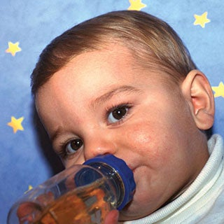 BPA-Free Baby Bottle Alternatives