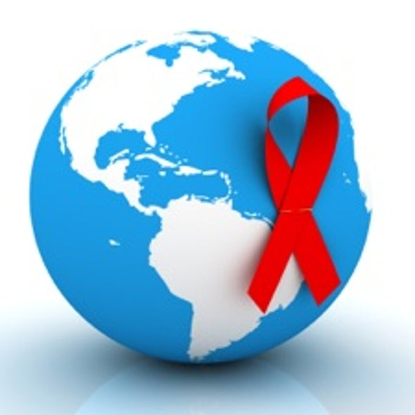 WHO's New Guidelines on HIV Care Call for Earlier Treatment
