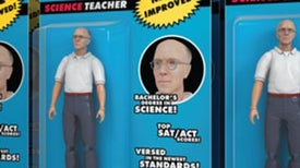 Building a Better Science Teacher