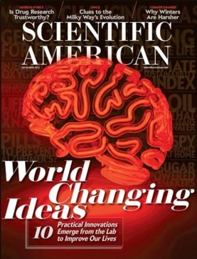 Scientific American Volume 307, Issue 6