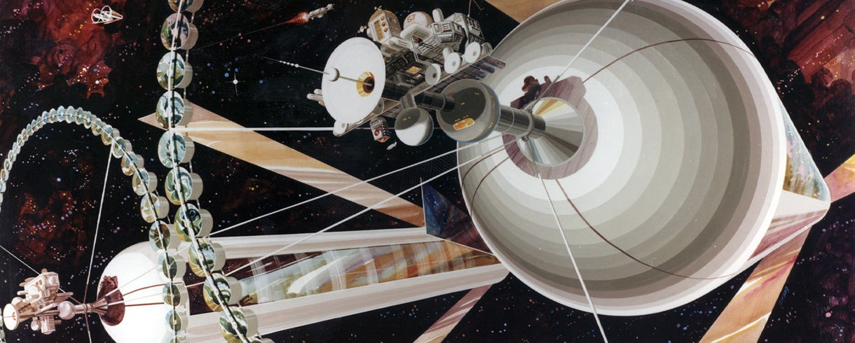 Sci-Fi: How Imagination Pushed the Envelope for More Than a Century