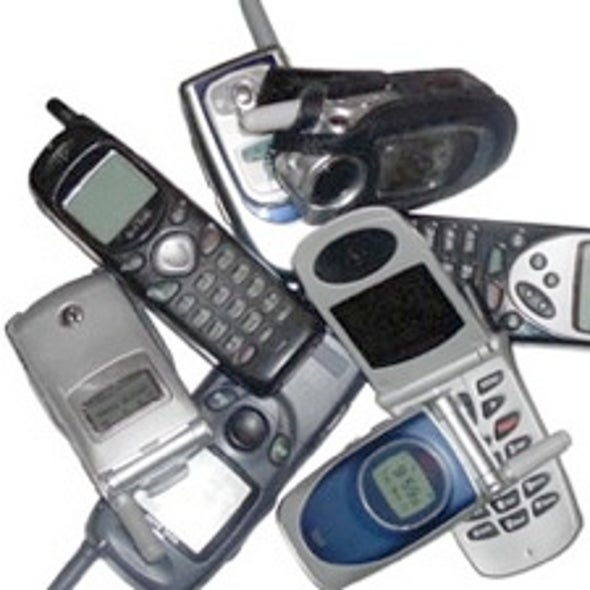 Can Cell Phones Speed Adaptation to Climate Change?