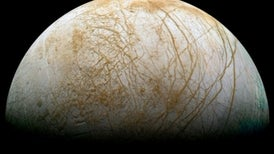 Europa's Water Geysers Entice Scientists to Send a Probe—but Can NASA Do It on the Cheap?