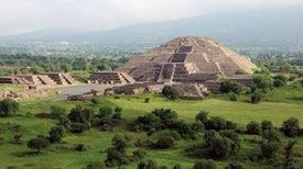 Decoding Mexico's City of Gods