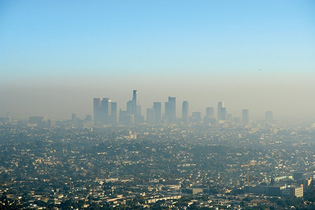 New U.S. Ozone Standards Come under Fire