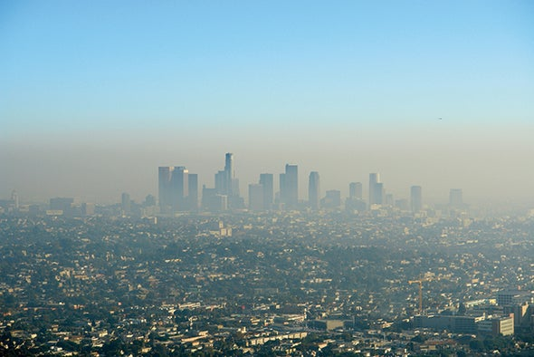 New U.S. Ozone Standards Come under Fire