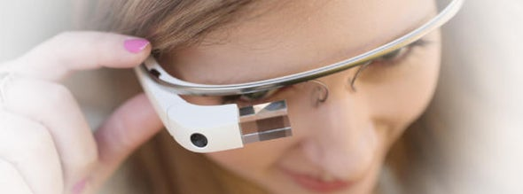 Google Glass Is Missing One Critical Factor