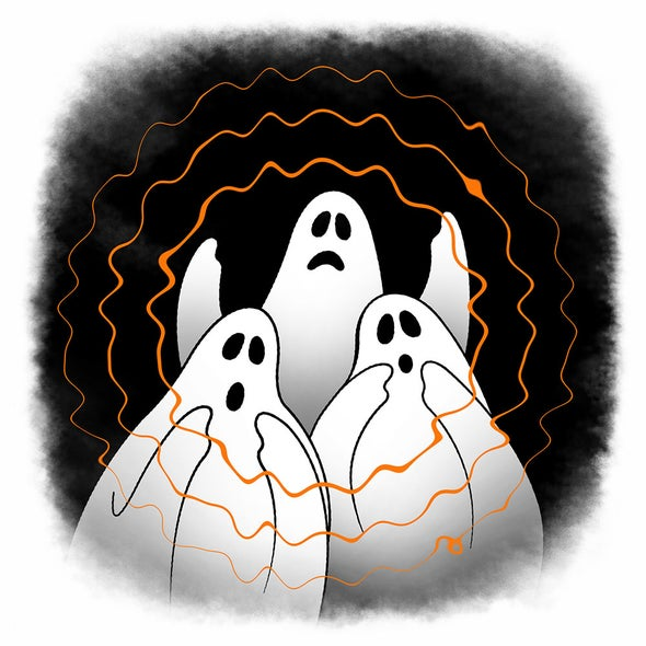 Spooky Science: The Sounds of Halloween